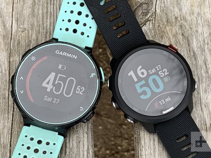 Garmin Forerunner 235 Versus 245: What Is New and What Is