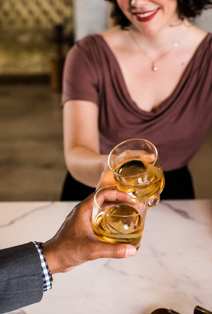 GE-backed startup brings crystal-clear ice to fans of bourbon and other spirits