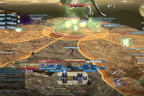 Final Fantasy XIV Shadowbringers: Mt  Gulg Dungeon Guide