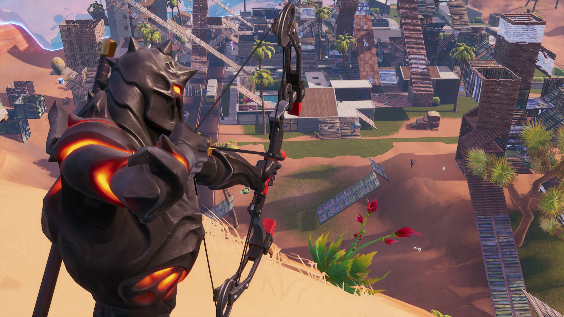 Fortnite Review A Year Later It Remains A Battle Royale For The