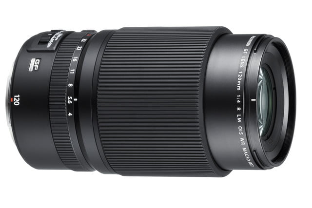 fujifilm reveals pricing availability game changing medium format gfx 50s gf120mmf4 macro r lm ois wr