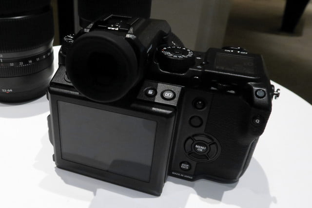 fujifilm reveals pricing availability game changing medium format gfx 50s 4
