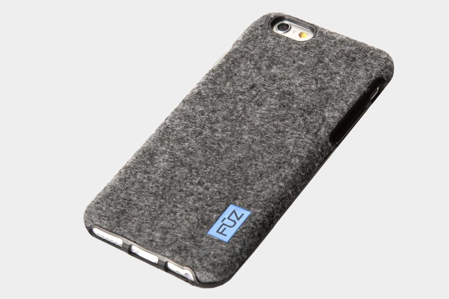 The Best Iphone 6 Cases And Covers Digital Trends Case 6s Matte Full Protective Hard For Golden Fuzs Distinct Design Is Perfect Making A Statement Though Minimal Less Than Others On This List