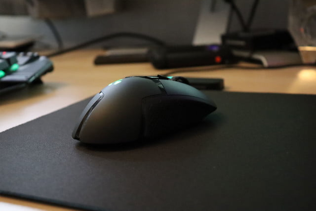 Logitech G502 Lightspeed Mouse Review: Who Needs Wires? | Digital Trends