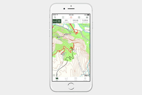 The Best Hiking Apps | Digital Trends
