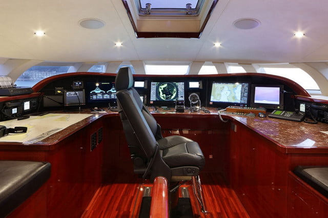 luxury yachts the worlds best super galaxy of happiness 6