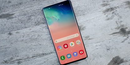 The Best Samsung Galaxy S10 Plus Screen Protectors | Digital