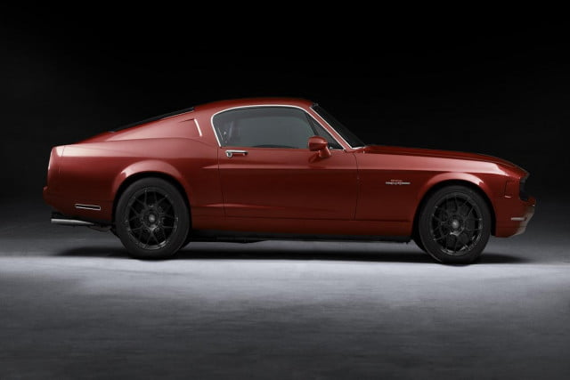 The 2014 Equus Bass 770 is the new face of American muscle