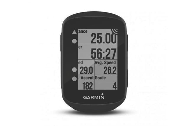 Garmin Cycling Computers