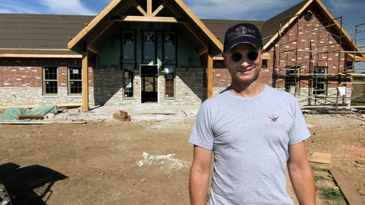 gary sinise foundation smart home 3