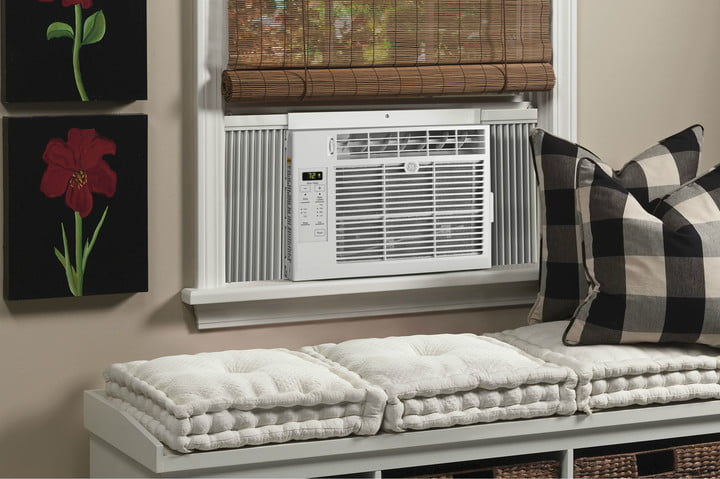 Walmart cuts prices of GE window air conditioners for the Big Save sale