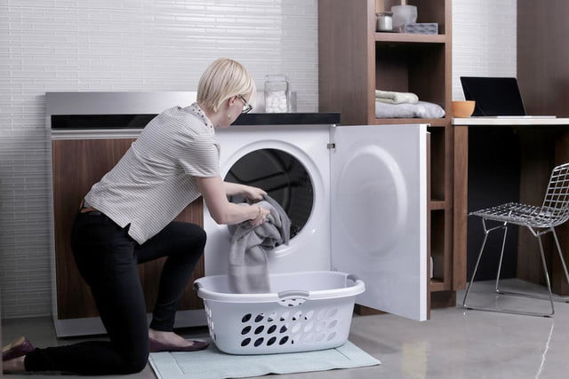Ge Teases New Fleet Of 'Micro Kitchen' Appliances For Small Spaces