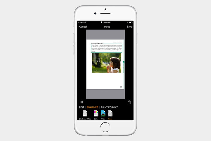 The best document scanner apps for android and ios digital trends malvernweather Images