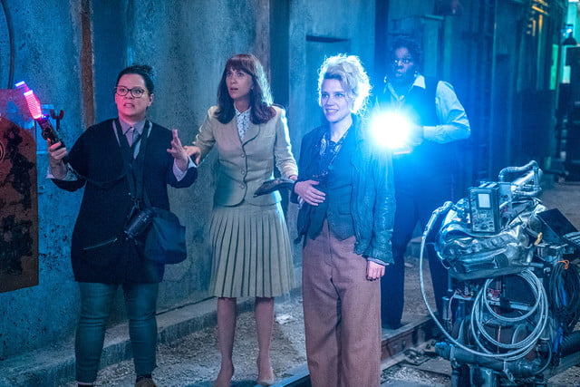 ghostbusters movie review 21