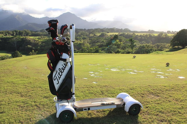 golfboard scooter e
