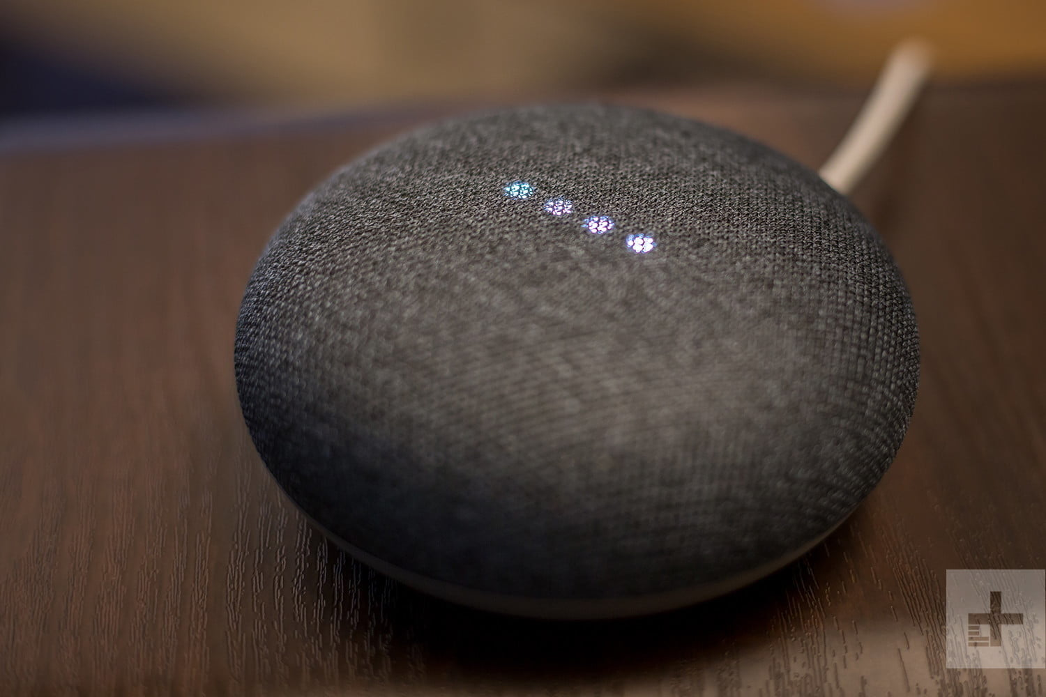 Google home mini review smarter but not better sounding for Google home mini