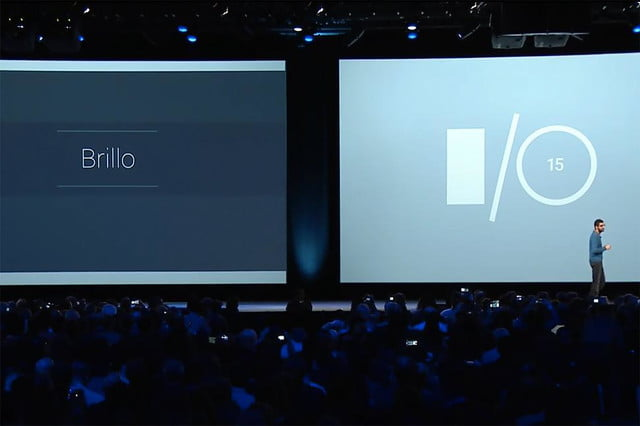 googles brillo and weave are its iot offerings google io 2015 1