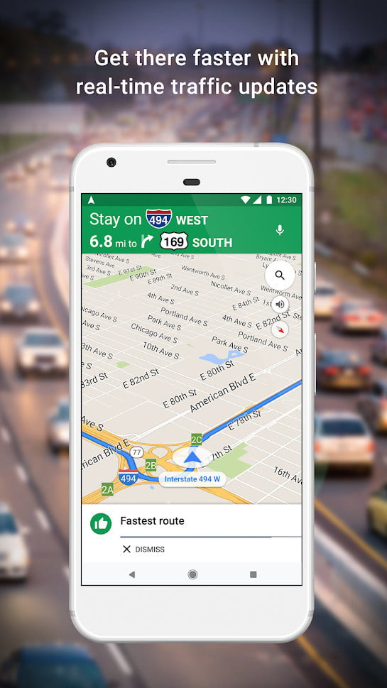 The Best Android Apps (July 2019)   Page 5   Digital Trends Different Voices For Google Maps on