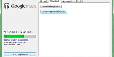 Google Music Manager: A frustrating way to download your