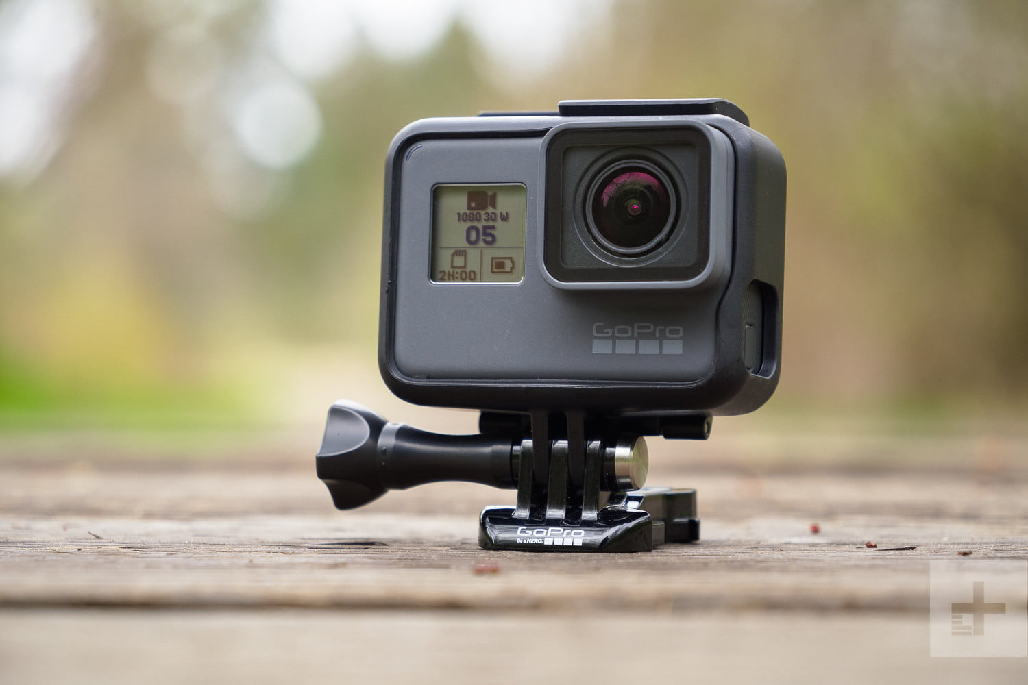 The most affordable GoPro ever is also the easiest to use