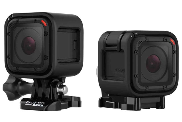 dont get fooled by size gopros hero4 session is a high performance action cam gopro hero4session 2