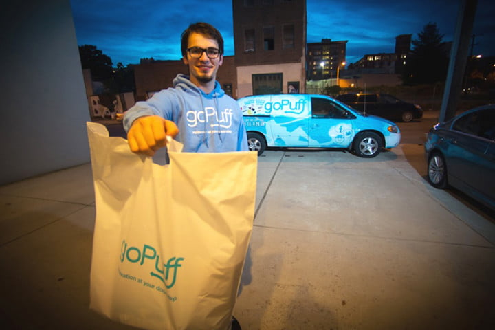 The best food-delivery apps that bring deliciousness to you