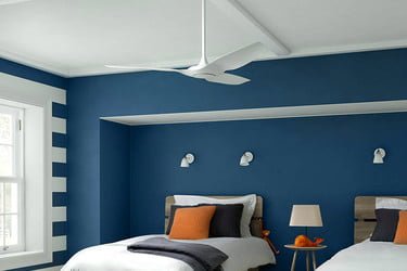 Looking For A Smart Ceiling Fan? Amazon Has A $95 Post-Prime Day