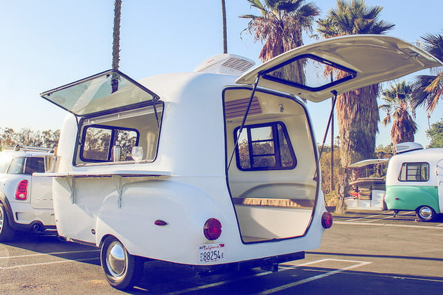 Happier Camper Hc1 >> Happier Campers are So Lightweight Even a Mini Cooper Can ...