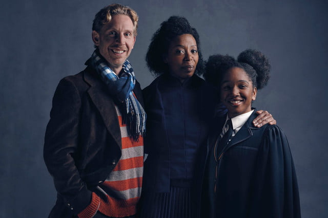 harry potter and the cursed child cast photos 5