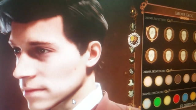 harry potter open world rpg leaked footage rumor leak still 7
