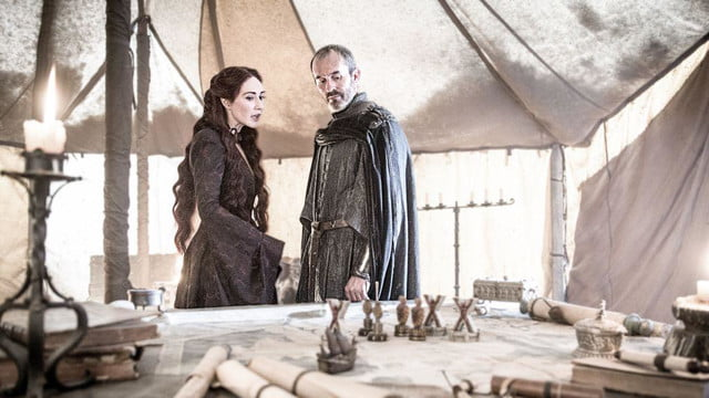 HBO Game of thrones the gift screenshot 6