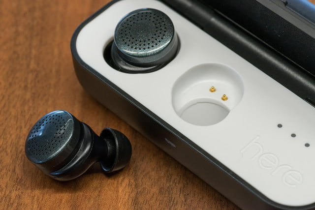 here active listening system hands on earbuds caseopen v3