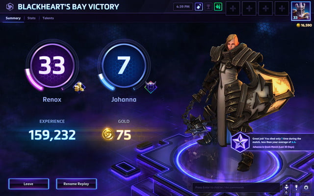 wrynn ragnaros heroes storm h22 personalizedstats xa 000