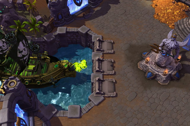 wrynn ragnaros heroes storm panel assets tf 32