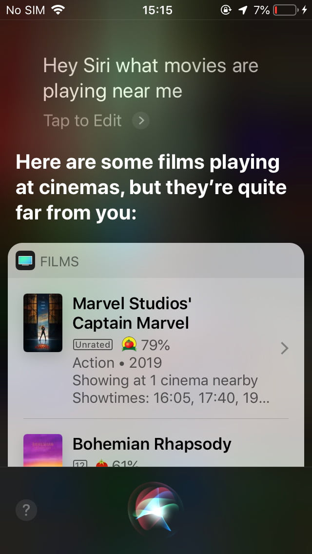 A Complete List of the Best Siri Commands for iOS and MacOS