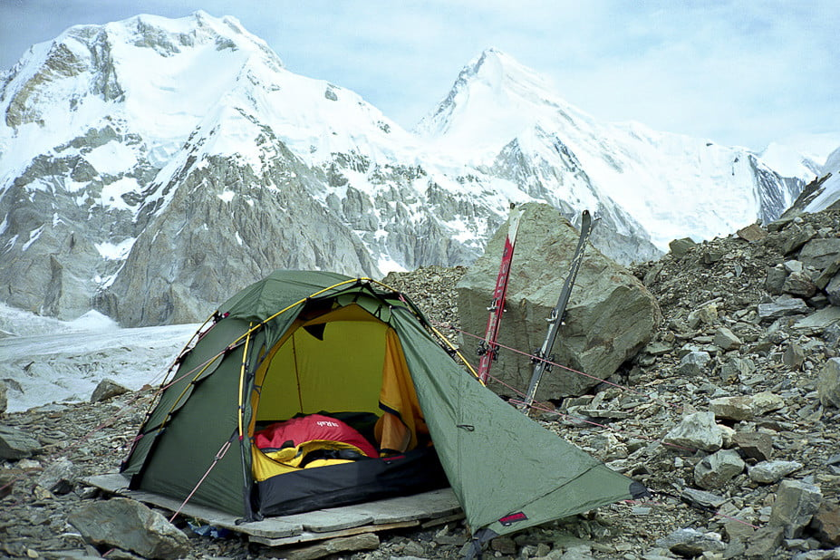 best 4 season tents hilleburg jannu lifestyle 2 & The Best 4-Season Tents To Keep You Cozy All Winter | Digital Trends