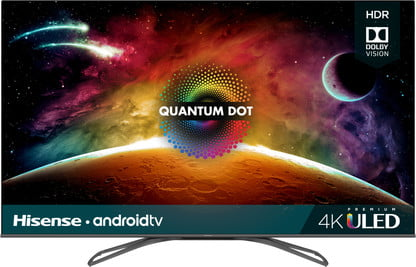 Hisense's ULED Android TV Lineup Is Here, And The Prices Are