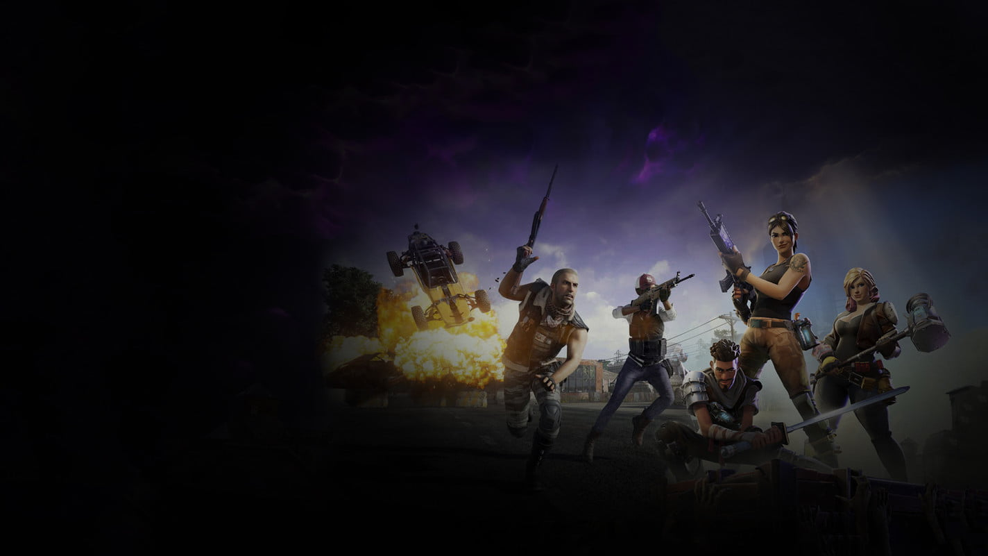 The History Of Battle Royale From Mod To Worldwide Phenomenon