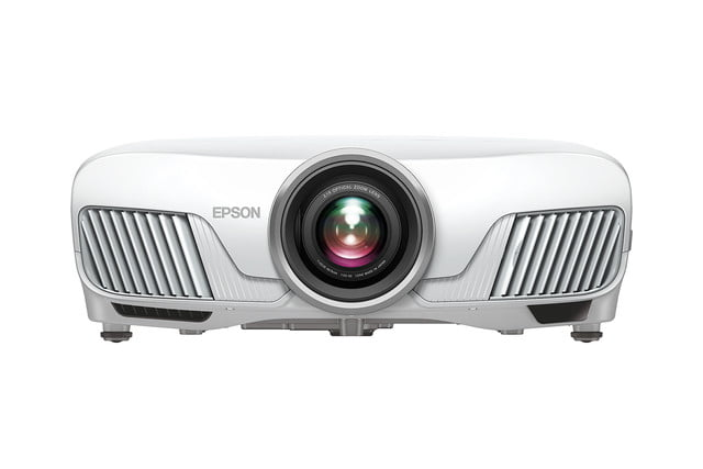 Home Cinema 4000 projector front face