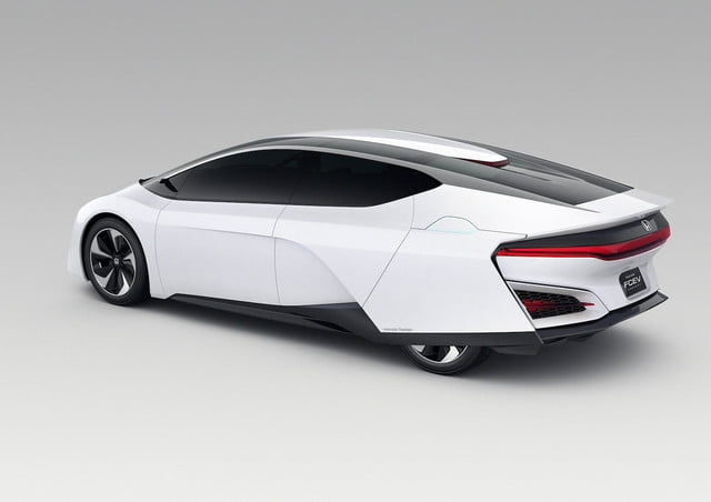 honda reveals fcev concept showing theres plan give fuel cell technology 05