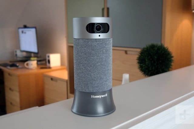 Honeywell Smart Home Security Starter Kit Review Digital