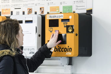 Bitcoin Regulation? Nah  Governments Can't Do a Thing to Stop It