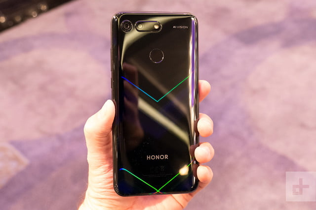 honor view 20 hands on 6