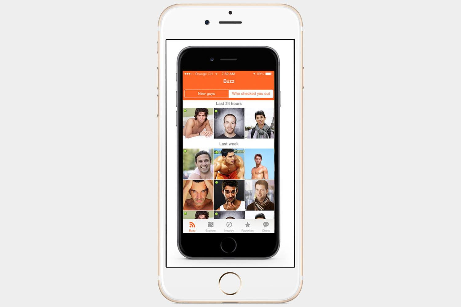 Iphone best dating apps
