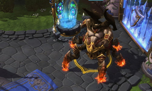 Heroes Of The Storm Performance Guide | Digital Trends