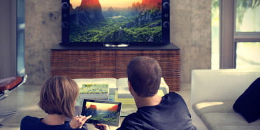 Amazon Fire TV Cube Now Features Voice Control for Third