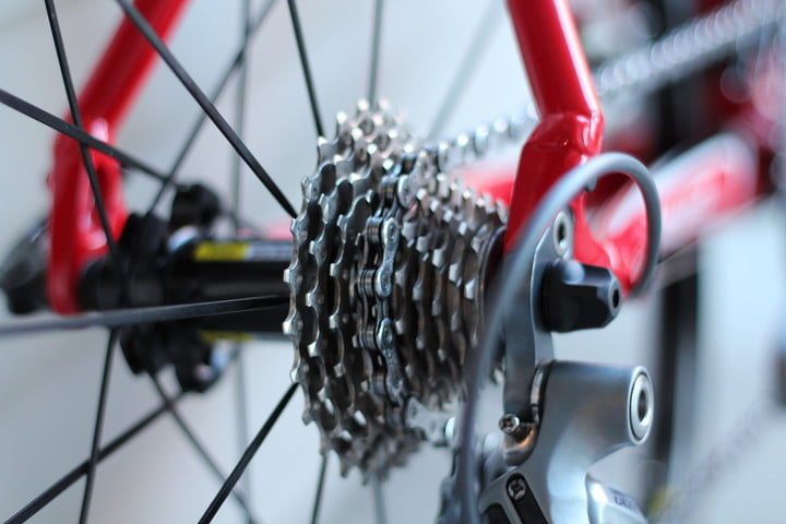 how to tune a bike gears