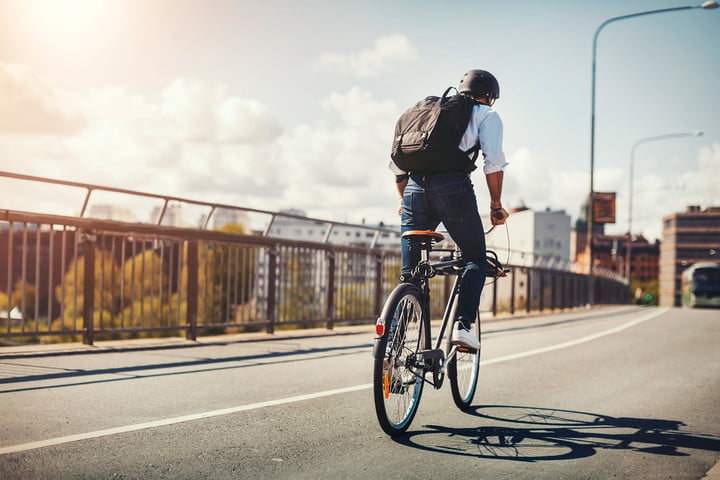 how to tune a bike riding