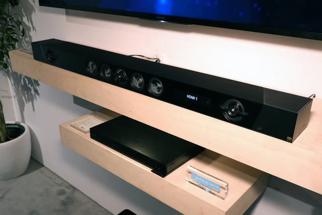 Sony HT-ST5000 CES 2017