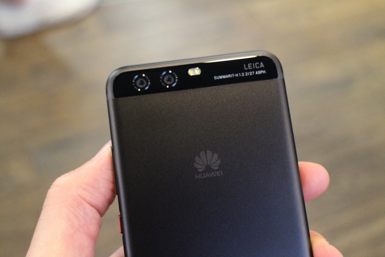 Huawei P10 Camera Guide: How to Take Picture Perfect Photos